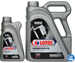 Lotos Semisyntetic 10W-40 4L + 1L